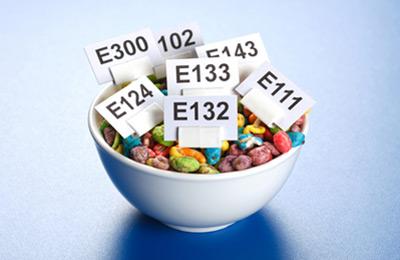 В Госдуме будет обсуждено использование вредных пищевых добавок